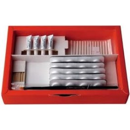BASIS KIT LIFTING CLASSICO WIMPERNWELLE